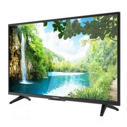 TORNADO 43 Inch Full HD LED TV image 1