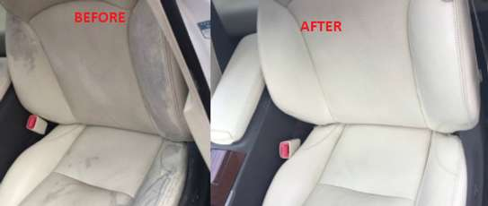 Professional auto Cleaning service image 4