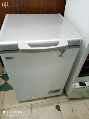 Mini Freezer image 5