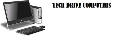 Tech Drive Computers image 1