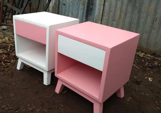 SIDE TABLES image 1