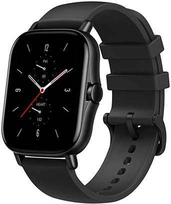"""Amazfit GTS 2 Smartwatch with 1.65"""" AMOLED Display, Built-In GPS, 3GB Music Storage, 7-Day Battery Life, Bluetooth Phone Calls, 90 Sports Modes, Health Tracking, Water Resistant, image 7"""