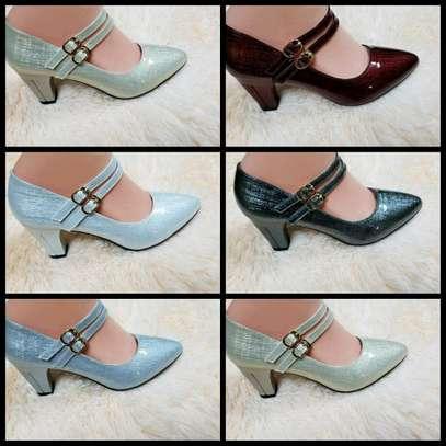 Affordable official heels image 1