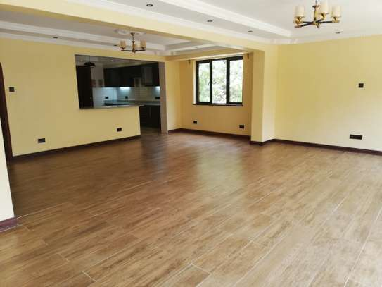 4 bedroom townhouse for rent in Lavington image 1