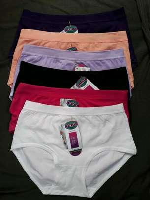Ladies panties image 9