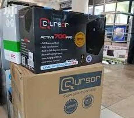 Cursor 700pro VA UPS image 1
