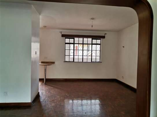 4 bedroom apartment for rent in Westlands Area image 2