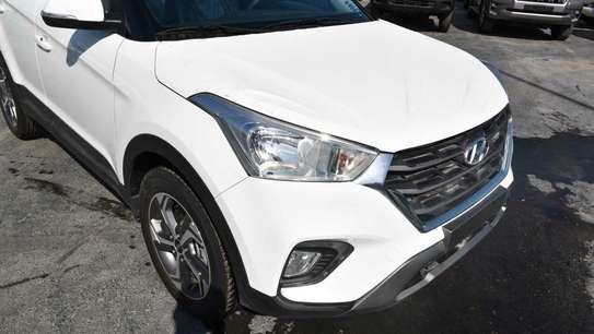 Hyundai Creta image 1
