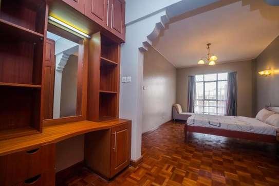 Furnished 2 bedroom apartment for rent in Karen image 15