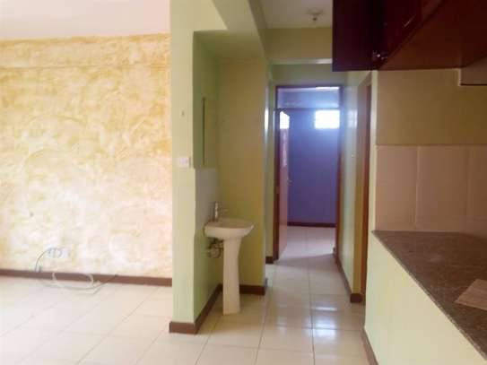 2 bedroom apartment for rent in Nairobi West image 9