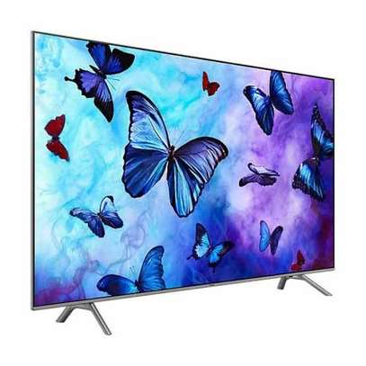 Samsung 55 inch Smart UHD-4K Digital TVs 55TU7000 image 1