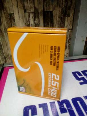 hard disk casing image 3