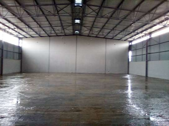 warehouse for rent in Ruiru image 11