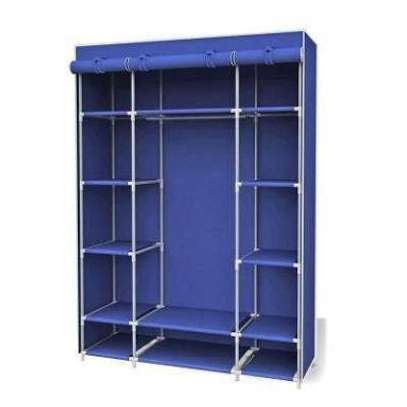 Portable wardrobes image 9