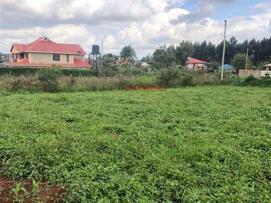Kikuyu Town - Land, Residential Land image 1