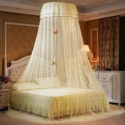Different size round mosquito net image 2