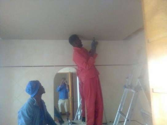 Handyman Services, Maintenance -Repairs Tiling Roofing,carpentry etc image 2