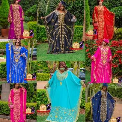 Moroccan Kaftans image 2