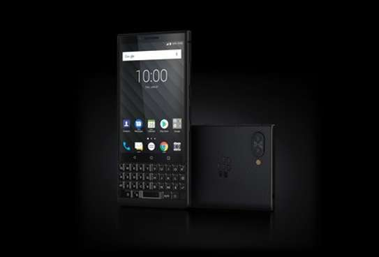 BlackBerry KEY2 64GB image 2