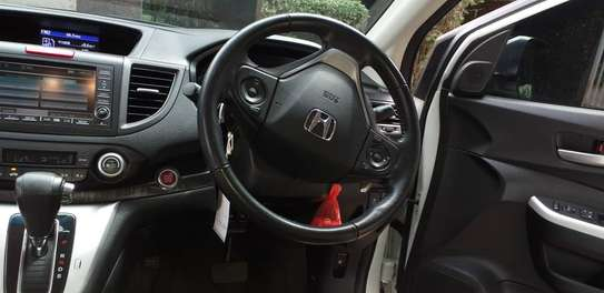 Mint Condition 2012 Honda CR-V image 2
