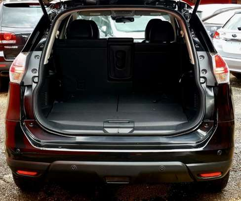 Nissan X-Trail 2.0 Automatic image 10