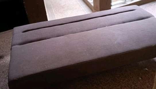Two Sofa Beds for quick sale! image 2