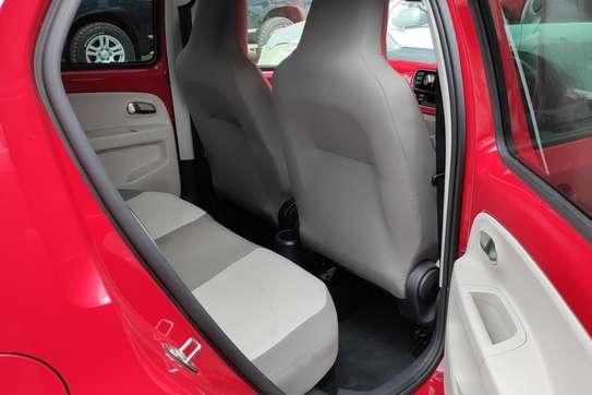 Volkswagen Up image 1