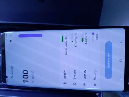 Samsung Galaxy Note 9 image 6