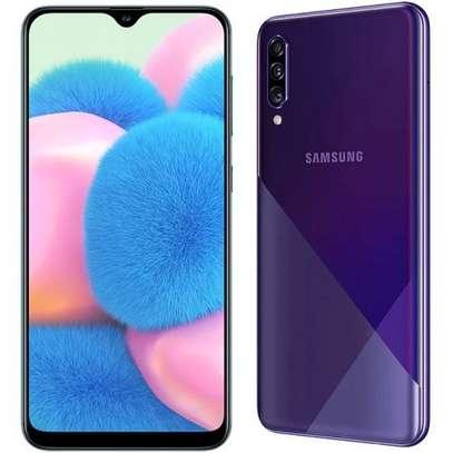 Samsung Galaxy A30s 4GB RAM, 128GB inbuilt image 1