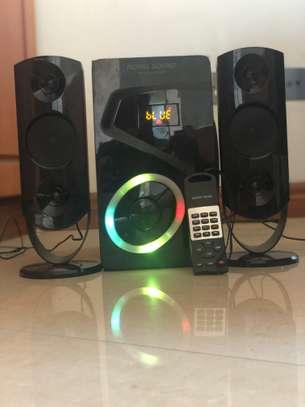 ROYAL SOUND MULTIMEDIA BLUETOOTH SPEAKER image 4