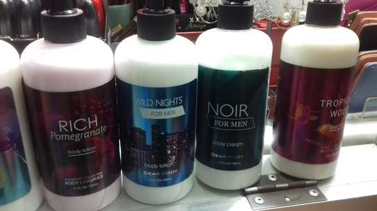 Body Lotions - Assorted