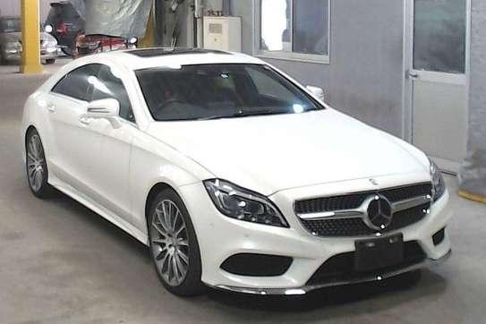 Mercedes-Benz CLS image 2
