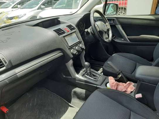 Subaru Forester 2.0 S Type A Automatic image 7