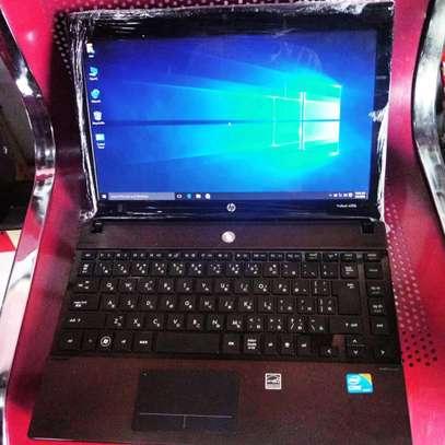 Hp best laptop core 2duo Probook4510s image 1