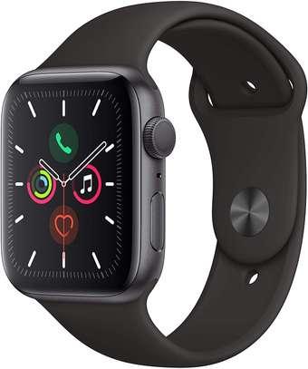 Apple Watch Series 5 (GPS, 44mm) image 1
