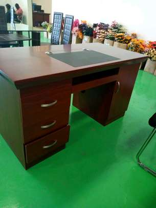 1.4 M Executive Office Desk