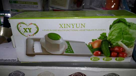 Vegetables cutter/Cabbage cutter image 2