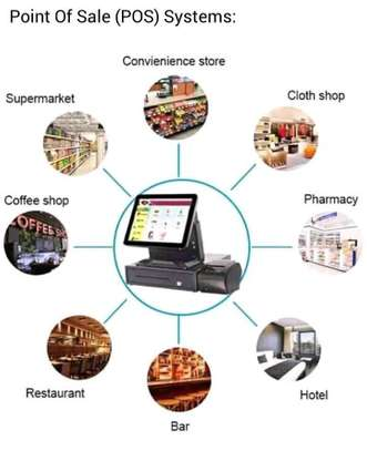 POINT OF SALE SOFTWARE image 1