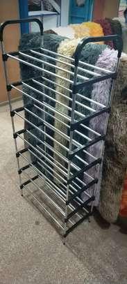 Quality shoe rack image 1
