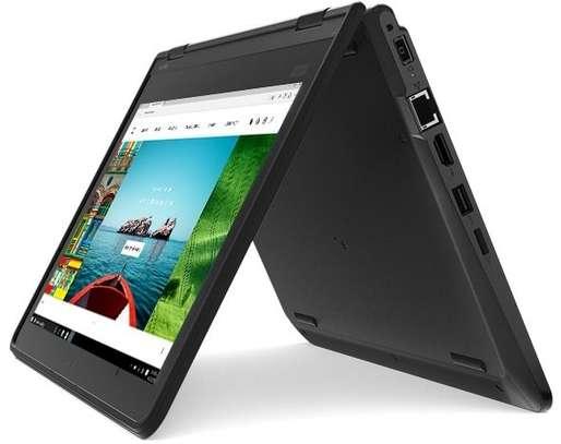Lenovo thinkpad 11e intel pentium,4GB RAM,128GB SSD,11.6'' image 2