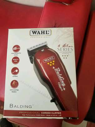 Wahl professional balding clipper image 1