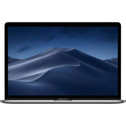 15 Inch MacBook Pro Intel Core i9 Touch bar (Brand New) image 4