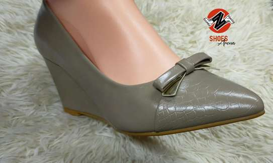 Official Wedge shoes image 2