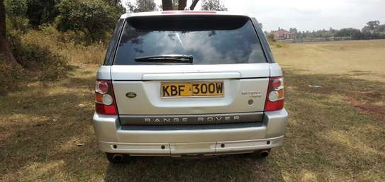 Range Rover Sport image 2