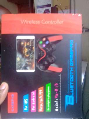 Wireless controller image 1