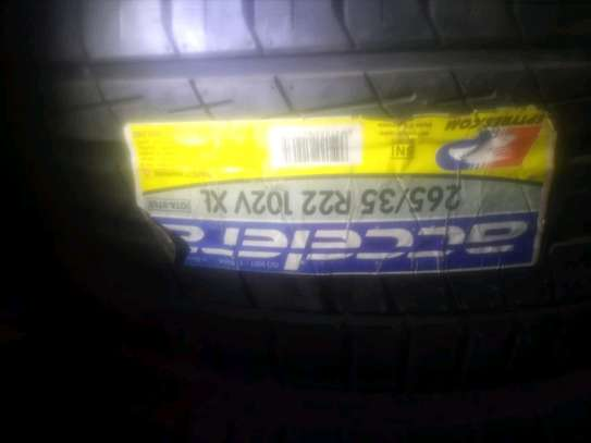 TYRES ALL SIZES AVAILABLE AT A FAIR PRICE image 13