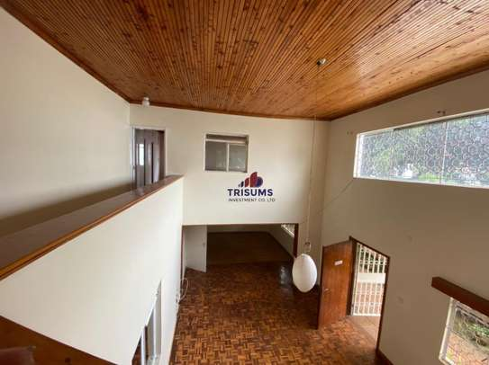 3 bedroom townhouse for rent in Thigiri image 9