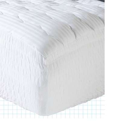 3 by 6 mattress protector image 1