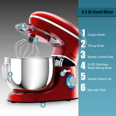 Kitchen Dough Mixer image 1