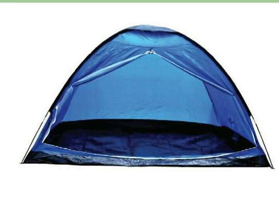 Camping Tent - All weather (Free rain coat)
